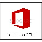 Software-Installation Microsoft Office