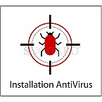 Software-Installation AntiVirus/Internet Security