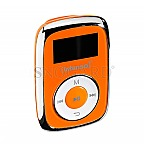 Intenso Music Mover 8 GB MP3 Player, orange