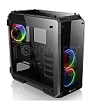 Thermaltake View 71 TG RGB Window Black