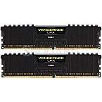 16GB Corsair CMK16GX4M2D3000C16 DDR4-3000 Vengeance LPX Kit