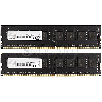 16GB G.Skill F4-2666C19D-16GNT DDR4-2666 NT Series Kit