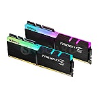 16GB G.Skill Trident Z RGB DDR4-3200 Kit