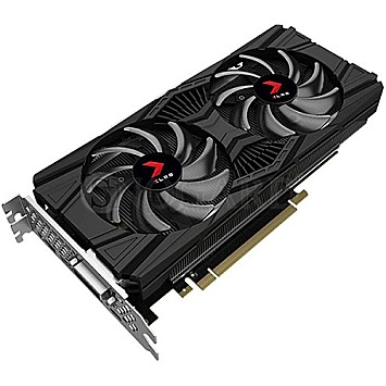 8GB PNY GeForce RTX 2070 XLR8 Gaming OC