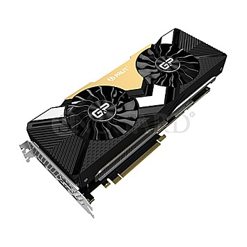 11GB Palit GeForce RTX 2080 Ti GamingPro