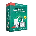 Kaspersky Internet Security 2019 1 User Upgrade FFP Box