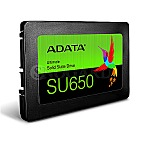 "120GB A-DATA Ultimate SU650 2.5"" SSD"