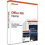 Microsoft Office 365 Home 1Y PKC deutsch