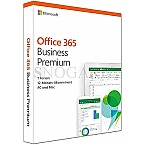 Microsoft Office 365 Business Premium 1Y PKC deutsch