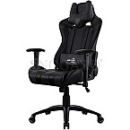 AeroCool AC120 AIR Gaming Chair schwarz
