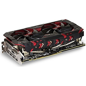 8GB PowerColor Radeon RX590 Red Devil