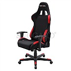DXRacer Formula Series Gaming Chair F01 schwarz/rot