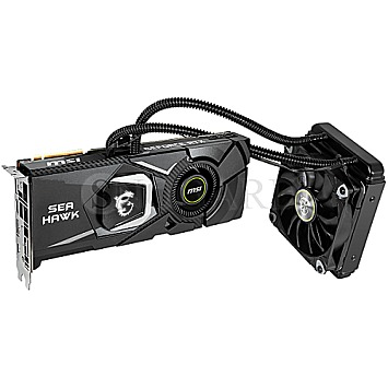 11GB MSI RTX2080Ti Sea Hawk X