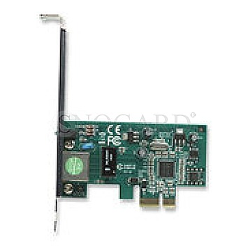 Intellinet Gigabit PCIe Card Adapter