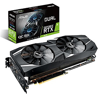 8GB ASUS ROG-STRIX-RTX2070-8G-GAMING GeForce RTX 2070