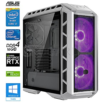 Ultra Gaming i7-9700KF-M2-RTX2070 Super OC