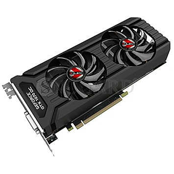 8GB PNY GTX1070 XLR8 OC Gaming Dual Fan