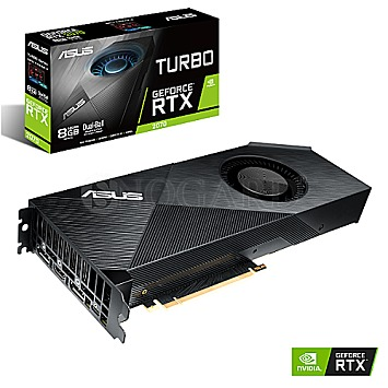 8GB ASUS TURBO-RTX2070-8G RTX 2070 OC