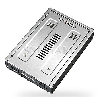 "Icy Dock MB982IP-1S-1 2.5"" zu 3.5"" Adapter"