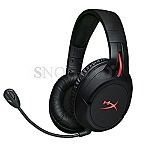 Kingston HyperX Cloud Flight Wireless Gaming schwarz/rot