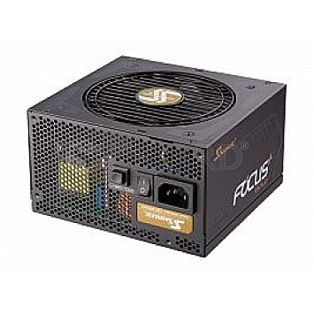 1000 Watt Seasonic Focus Plus 80 Plus Gold modular