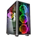 Kolink Observatory RGB Tempered Glass
