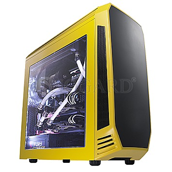 BitFenix Aegis Core Window Yellow