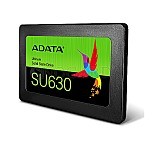 "480GB A-DATA Ultimate SU630 2.5"" SSD"