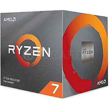 AMD Ryzen 7 3700X 8x 3.6GHz