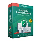 Kaspersky Internet Security 2020 Upgrade Mini-Box 5 User