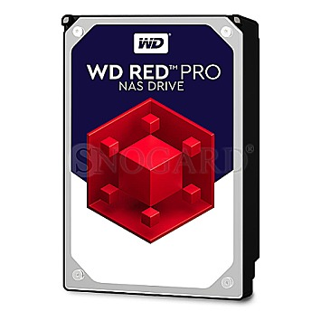 6TB Western Digital WD Red Pro NAS