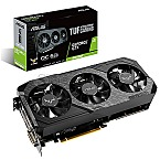 6GB ASUS TUF 3-GTX1660S-O6G-GAMING GTX 1660 Super