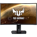 "68.8cm (27"") ASUS TUF Gaming VG27VQ Full-HD FreeSync Curved"