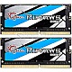16GB G.Skill F4-2666C19D-16GRS RipJaws DDR4-2666 Kit