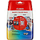 Canon PG-540 XL/CL-541 XL Schwarz/Farbe Photo Value Pack XL