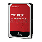 4TB WD Red WD40EFAX