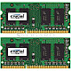 4GB Crucial CT2KIT25664BF160B DDR3L-1600 Kit