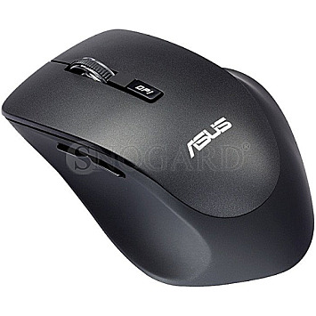 ASUS WT425 Wireless Mouse schwarz