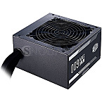 600 Watt CoolerMaster MWE White 230V V2 ATX 80 PLUS bulk
