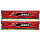 16GB G.Skill F3-1600C9D-16GAR Ares DDR3-1600 Kit
