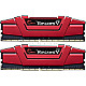 16GB G.Skill F4-3600C19D-16GVRB RipJaws V DDR4-3600 Kit
