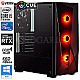 GamingLine Corsair iCue 2 i5-10600-SSD-RTX3070 OC RGB Powered by iCue