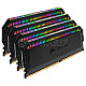 64GB Corsair CMT64GX4M4C3200C16 Dominator Platinum RGB DDR4-3200 Kit