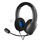 PDP LVL40 Wired Stereo Headset for PS4/PS5