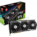 12GB MSI GeForce RTX3060 Gaming X Trio 12G