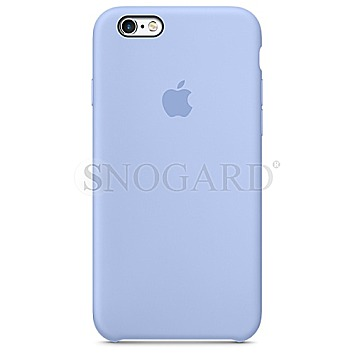 apple silicone cover iphone 6 6s lilac bei. Black Bedroom Furniture Sets. Home Design Ideas
