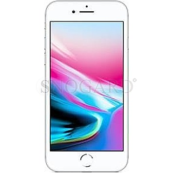 apple iphone 8 256gb silver bei. Black Bedroom Furniture Sets. Home Design Ideas